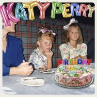 Katy Perry – Birthday