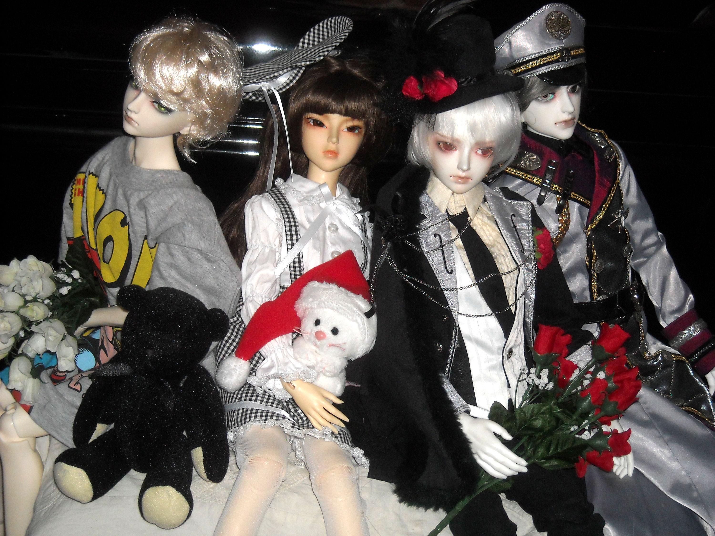 Mela14_Dika-Doll_Dragon-Doll_DSCN81653_ | Flickr - Photo ...