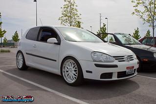 May VW Meet