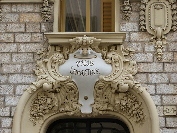 palais Lamartine