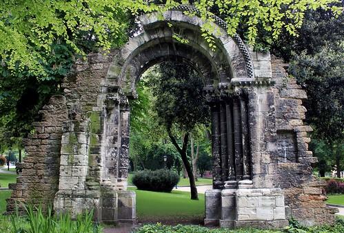 Flickriver photos from jardines de los arcos guadalajara - Arcos de jardin ...
