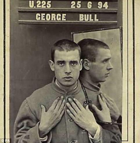 George Bull