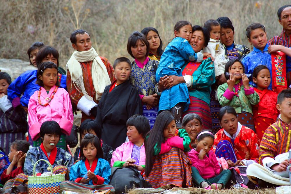 BhutanParo011
