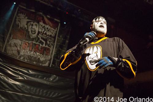 Blaze Ya Dead Homie – 04-20-14 – The Bootleg Banner Tour, The Crofoot, Pontiac, MI