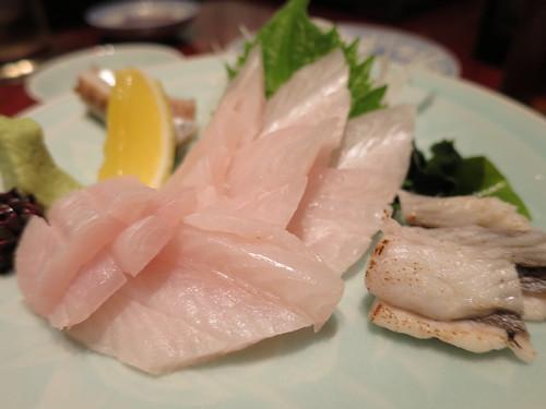 おいでん家(松山)で食べたもの!