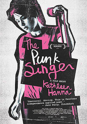 The_Punk_Singer_logo