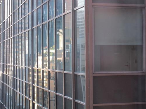 nyc mystery door