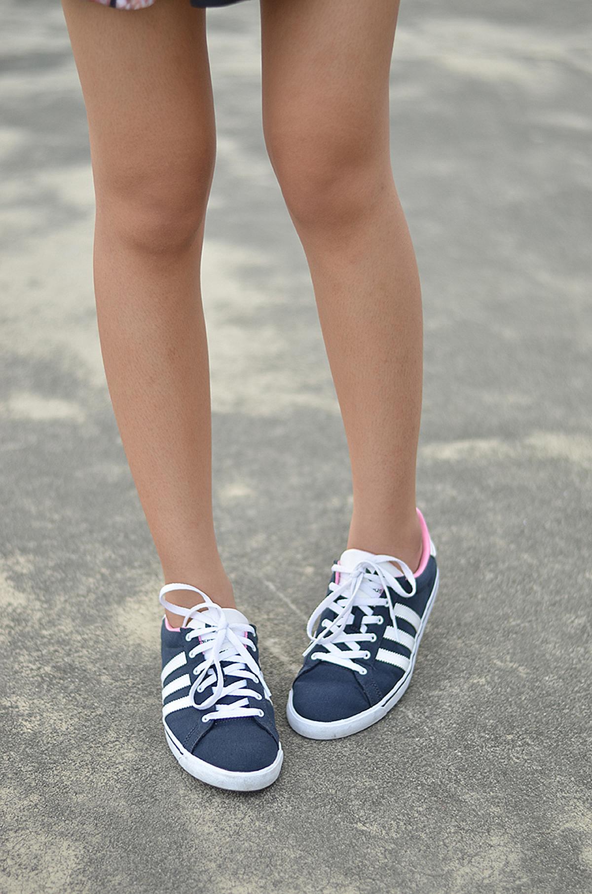 Trice Nagusara Adidas 6