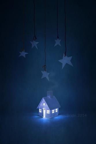 starry starry night...
