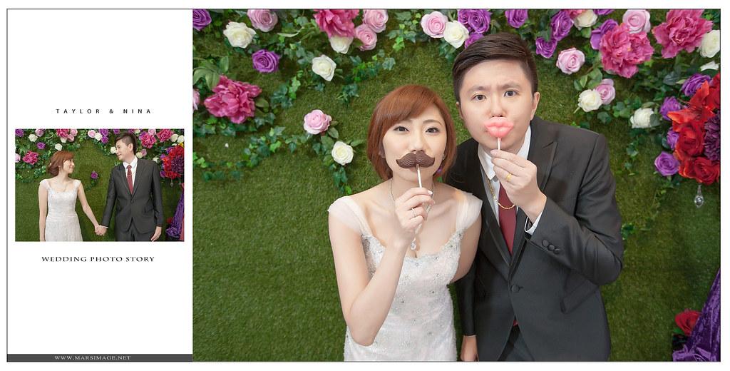 陶醴春風| 婚禮會館-030