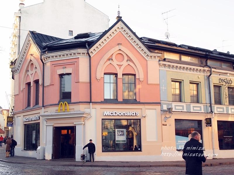 愛沙尼亞 塔林 旅遊 (7)