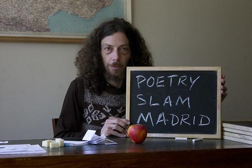 Slam F. Filología - Diego Lebedinsky