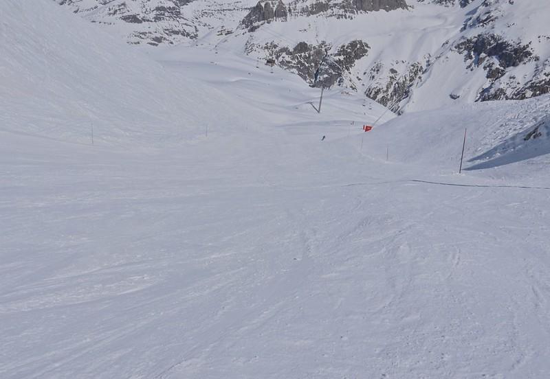 Face de Bellevarde - Val d'Isère 14076197305_d59be9a47b_c
