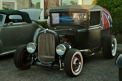 Classical Car