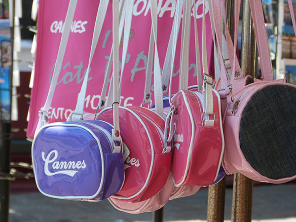 sacs cannes