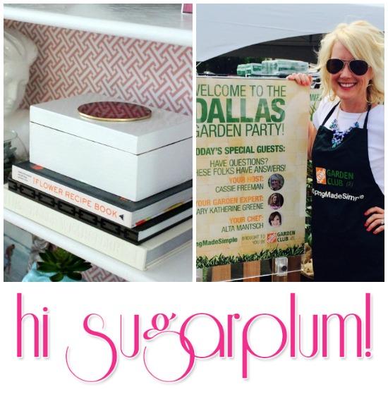 Hi Sugarplum   Top 10 April posts