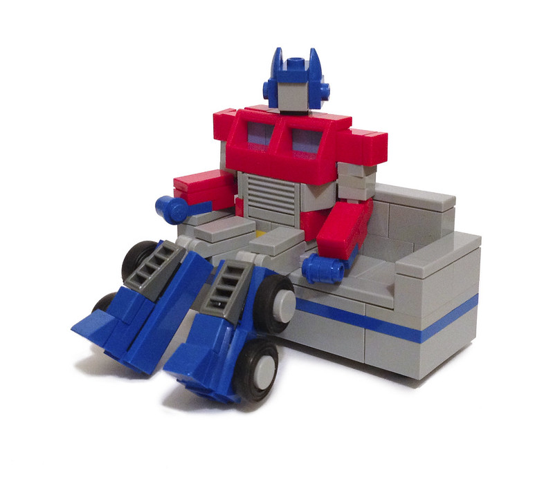 Optimus Couch