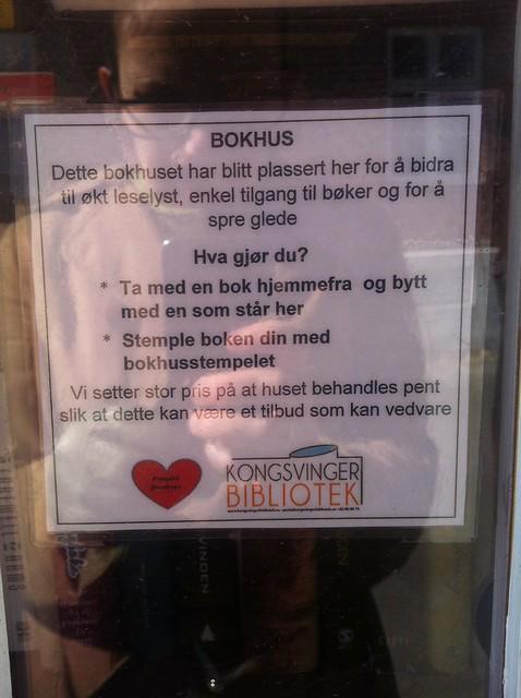 Bokhus i øvrebyen