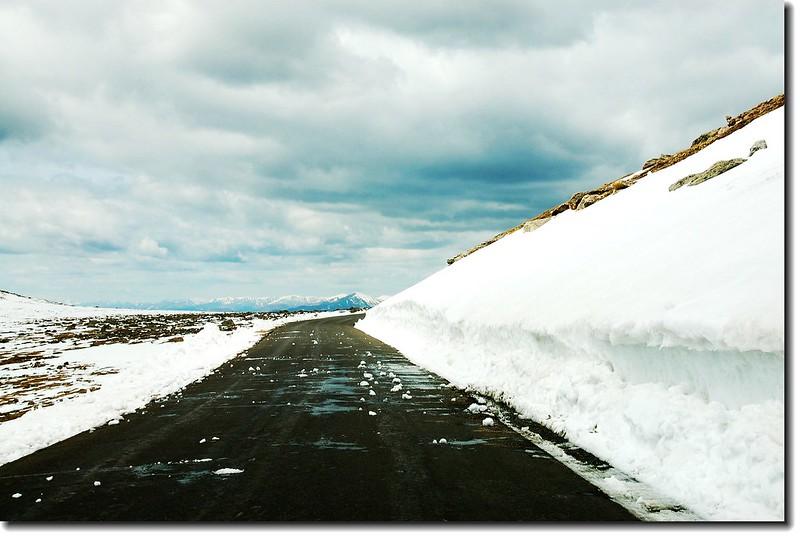 Mount Evans Scenic Byway 2