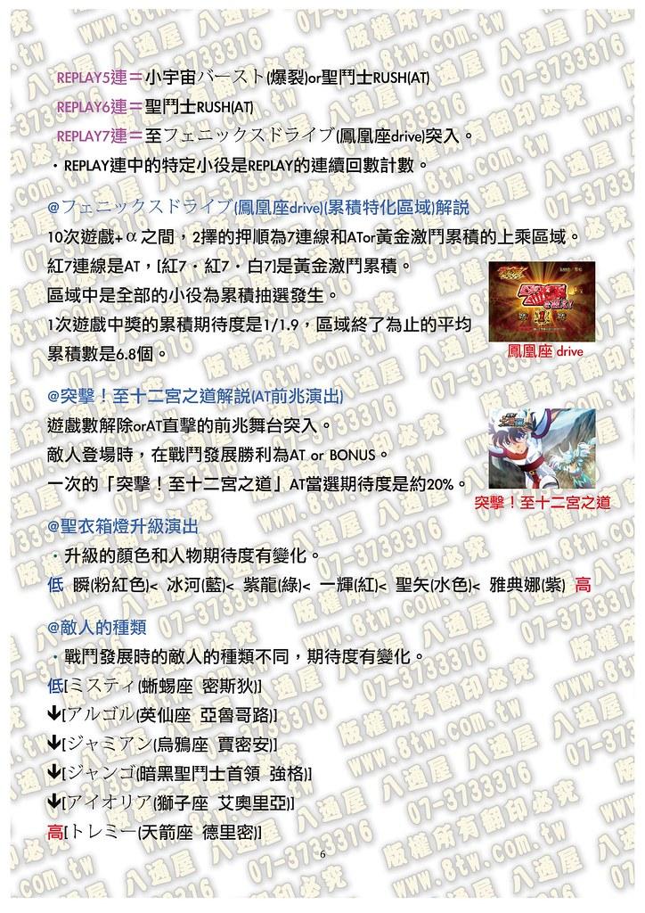 S0199聖鬥士星矢 黃金激鬥編 中文版攻略_Page_07