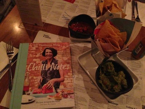 chilli notes thomasina miers wahaca