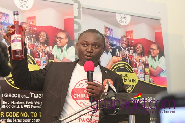GIHOC launches 'Chill & Win Promotion'