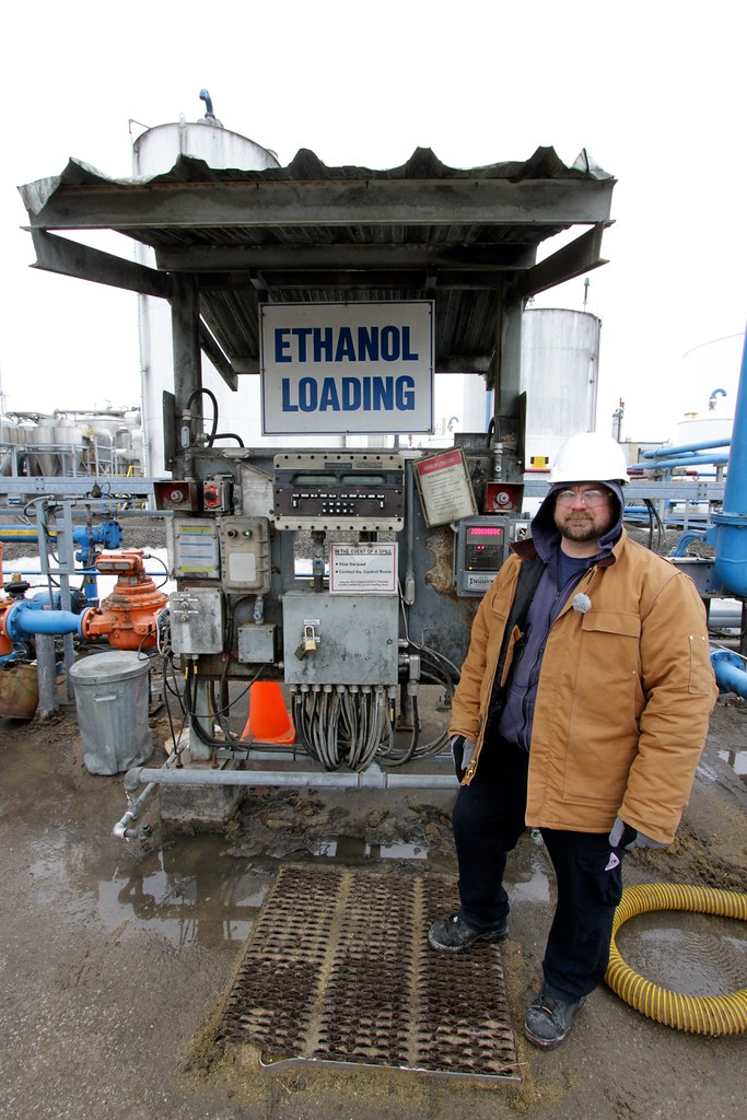 76. Greenfield Integrated Ethanol Bio-Refinery