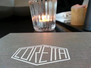 Coretta – Trendy Gourmet Bistrot