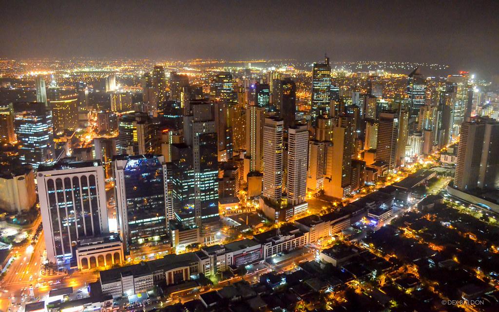 Hotels Near Makati Philippines