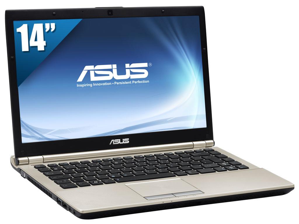Laptop đẹp, pin khỏe ASUS U46SM - 17677