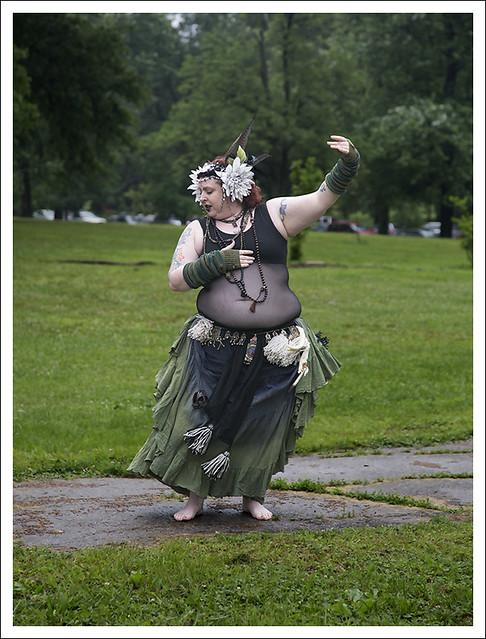 Pagan Picnic 2014-06-07 4