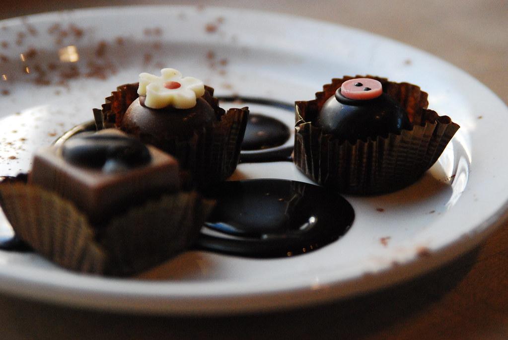 GF Chocolates