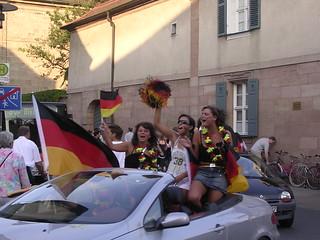 Erlangen fans 2
