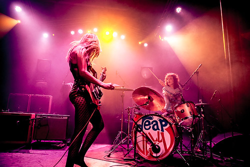 BAND OF SKULLS-DEAP VALLY-OBSERVATORY-MAY 21, 201421