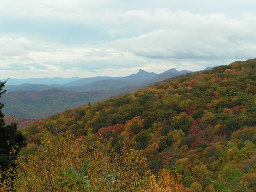 Spruce Pine NC Mountains