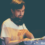 DJ Thanksgiving Brown by Chad Kamenshine