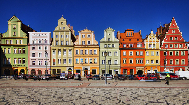 Wonderful Things To Do In Wroclaw Poland I Wander
