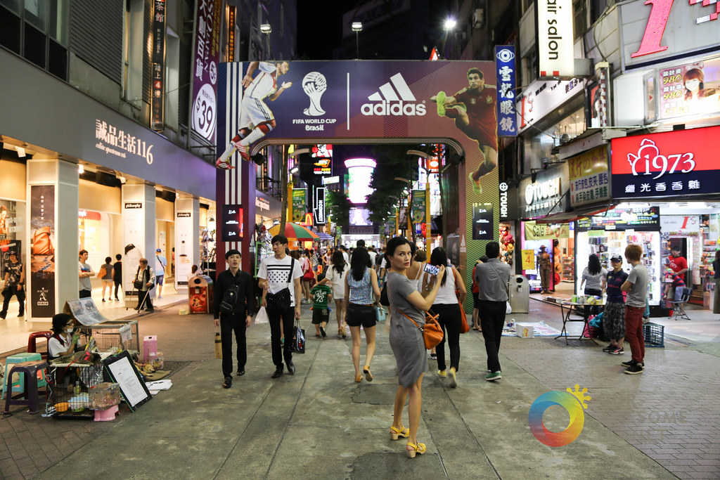 XIMENDING MARKET: 9 Things You Shouldn't Miss in Ximending Market Taipei :)