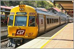 Travels in Queensland