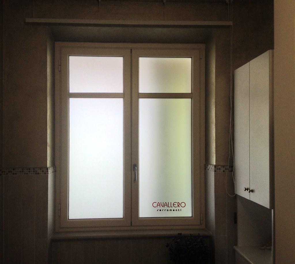 Le nostre realizzazioni - Vetri decorati per finestre ...