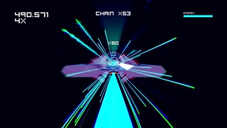 Futuridium EP Deluxe on PS4 and PS Vita