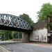 Gorbals St Railway Bridge
