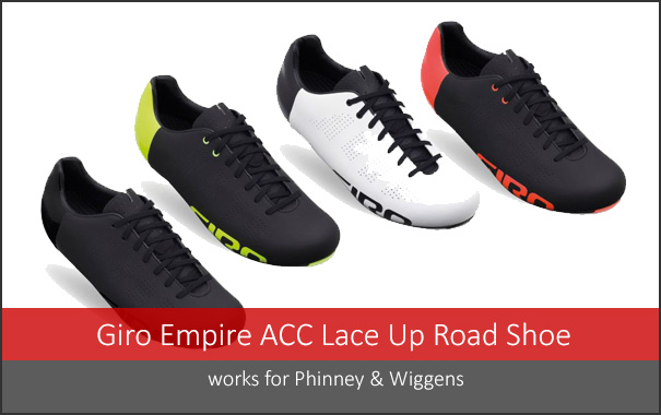 Giro Empire Lace Up Shoe