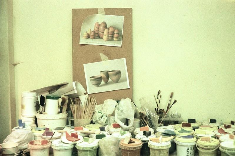 Pippin Drysdale Studio