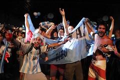 Argentina X Irã