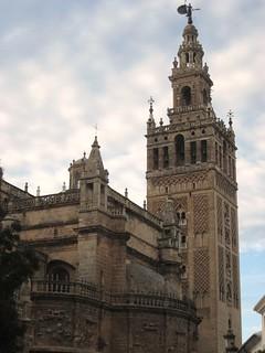Sevilla (Foto Elena M.).