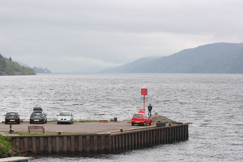 Fort Augustus and the Caledonian Canal (96)