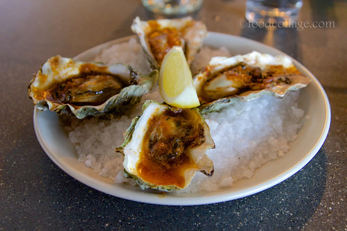 Casino Grilled Oysters at Hog Island Oyster Company (San Francisco)