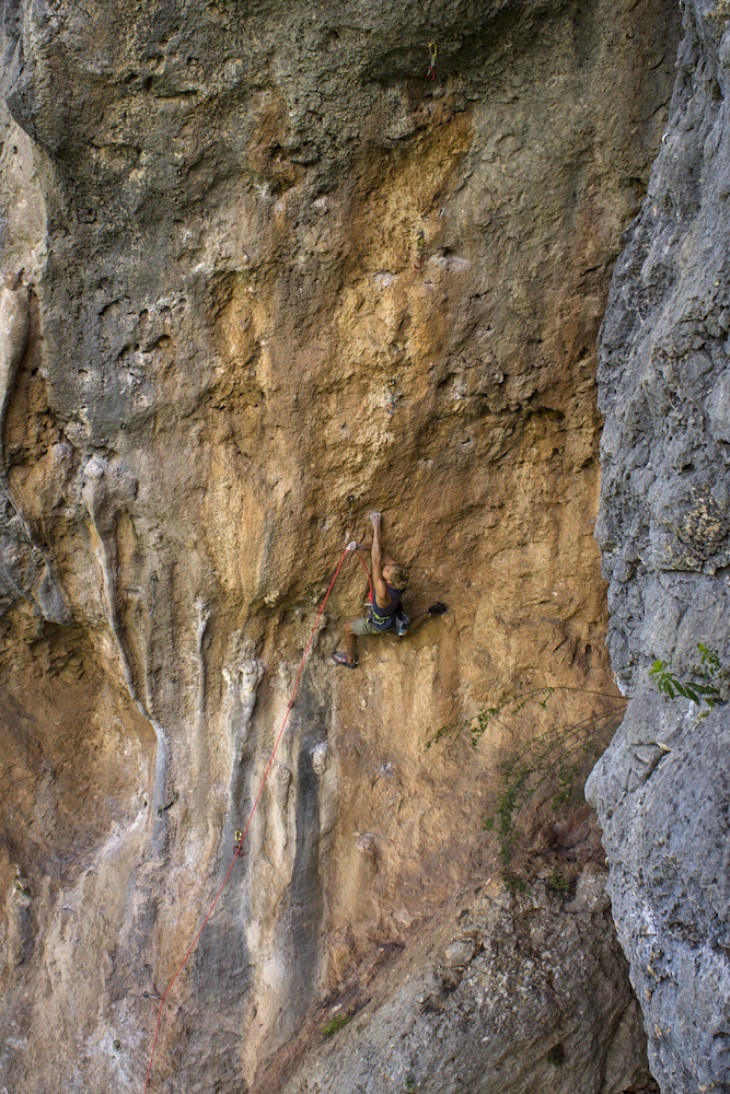 Flame of fame 8a