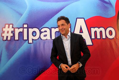 Catania, Campagna Abbonamenti 2014/2015$
